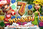 7 Wonders 4: Magical Mystery Tour [Do...