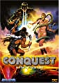 Conquest [DVD] [1984] [Region 1] [US Import] [NTSC]