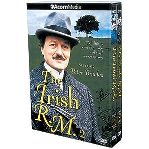 The Irish R.M. - Series 2 movie