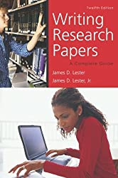 writing research papers textbook Seven tips for writing a good paper good writing benefits both students and teachers posted may 10, 2011.