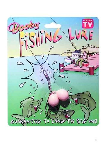 Pipedream Products Booby Fishing Lure