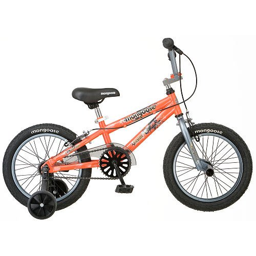 Best 16 Inch Boys Bikes Mongoose inch Boys Bike
