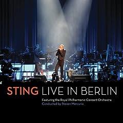 Sting live in Berlin (MP3)