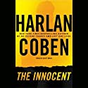 The Innocent (       UNABRIDGED) by Harlan Coben Narrated by Scott Brick