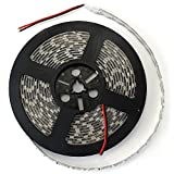 Image of Szc Smd 5050 Led Strip Rope Light Waterproof Ip65 Dc12v 300leds 164ft 5mroll High Brightness Low Power Consumption Color Warm White