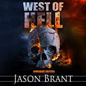 West of Hell Omnibus Edition | [Jason Brant]
