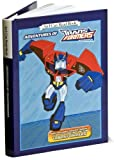 img - for Adventures of Transformers Animated (An I Can Read Book Series) book / textbook / text book