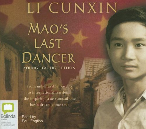 ?maoís last dancer essay Mao's last dancer essay - mao's last dancer staggeringly vast and a land of  great diversity, china, the world's most populous and third largest nation is more .