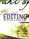 img - for Art of Editing, The (8th Edition) book / textbook / text book