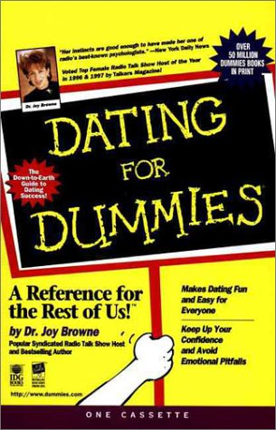 bol.com | Dating for Dummies, Dr Joy Browne & Wiley Publishing Inc ...