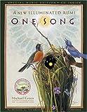One Song: A New Illuminated Rumi