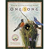 One Song: A New Illuminated Rumiby Michael Green