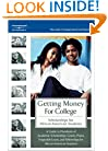 GetMoneyColl:Scholarships AfricanAmer 1E (Peterson's Scholarships for African-American Students)