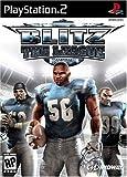Blitz The League - PlayStation 2
