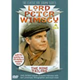 Lord Peter Wimsey -The Nine Tailors [DVD] (1974)by Ian Carmichael