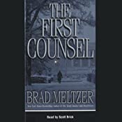 The First Counsel | [Brad Meltzer]