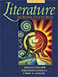 img - for Literature Across Cultures (3rd Edition) book / textbook / text book