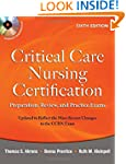 Critical Care Nursing Certification:...