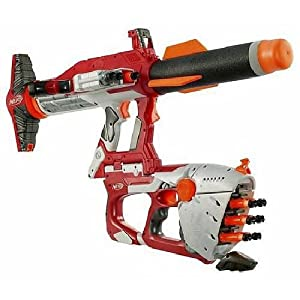Nerf N-Strike 3-in-1 Unity Power System