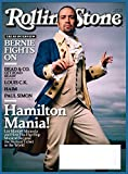 img - for Rolling Stone Magazine June 16, 2016 HAMILTON Creator LIN-MANUEL MIRANDA Cover book / textbook / text book