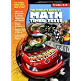 The Complete Book of Math Timed Tests ~ School Specialty...