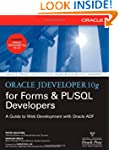 Oracle JDeveloper 10g for Forms &...