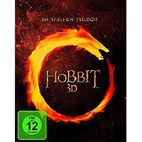 Die Hobbit Trilogie [3D