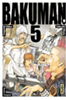 Bakuman Vol.5