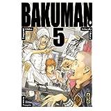 Bakuman, tome 5par Tsugumi Ohba