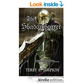 The Shadowbearer (Aegis of the Gods Book 0)