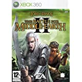 Lord of the Rings: The Battle for Middle Earth II (Xbox 360)by Electronic Arts