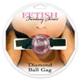 Pipedreams Beginner's Ball Gag  Pink ~ Pipedreams