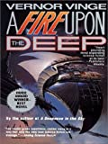 A Fire Upon the Deep Special Edition Ebook (0312703694) by Vernor Vinge