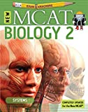 img - for 9th Edition Examkrackers MCAT Biology II: Systems (EXAMKRACKERS MCAT MANUALS) book / textbook / text book