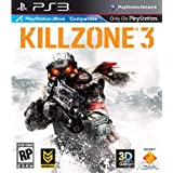 Killzone 3 - Playstation 3 ~ Sony Computer...