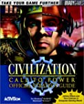 """""""Civilization: Call to Power"""" Officia..."""