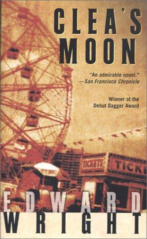 Clea's Moon, EDWARD WRIGHT