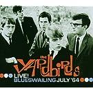 Live Blueswailing! St.Georde S
