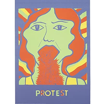 Protest by See Red Women's Workshop (A3 Print)||EVAEX