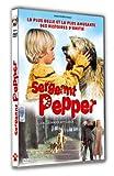 echange, troc Sergeant Pepper