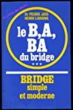 img - for Le b a ba du bridge book / textbook / text book