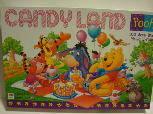 candy-land-pooh-100-acre-wood-picnic-edition-by-hasbro