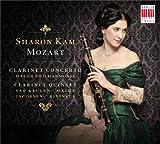 echange, troc  - Concerto & Quintette Pour Clarinette