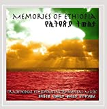 Image of Memories of Ethiopia - Instrumental
