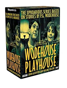 Wodehouse Playhouse: Series One