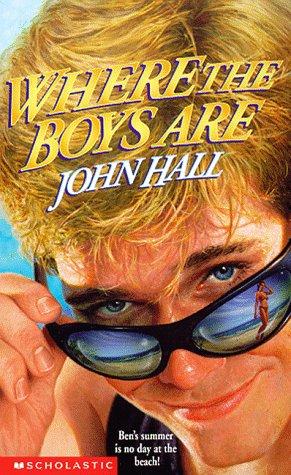 Where the Boys Are, John Hall