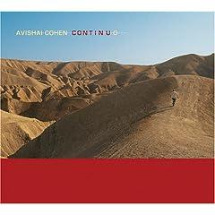 ♪At Home [from US] [Import] Avishai Cohen