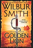 img - for Golden Lion: A Novel of Heroes in a Time of War (The Courtney Series) book / textbook / text book