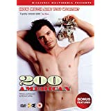 200 American [2006] [DVD]by Matt Walton