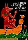 11 contes de l'Egypte ancienne par Laporte